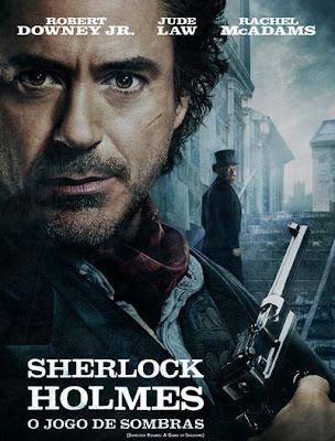 Download Sherlock Holmes 2: O Jogo de Sombras   Dublado