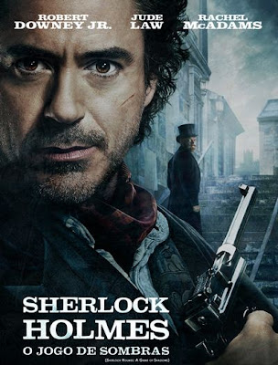 Download Sherlock Holmes 2: O Jogo de Sombras   Dublado