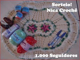 Nica Crochê