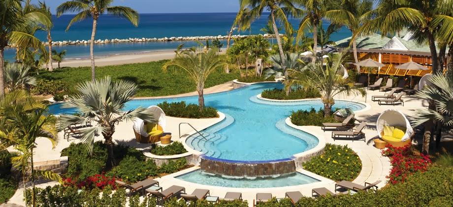 Nevis Resorts