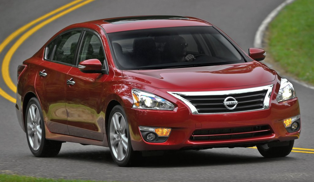 Top 20 Best-Selling Cars In America – June 2015 | GCBC