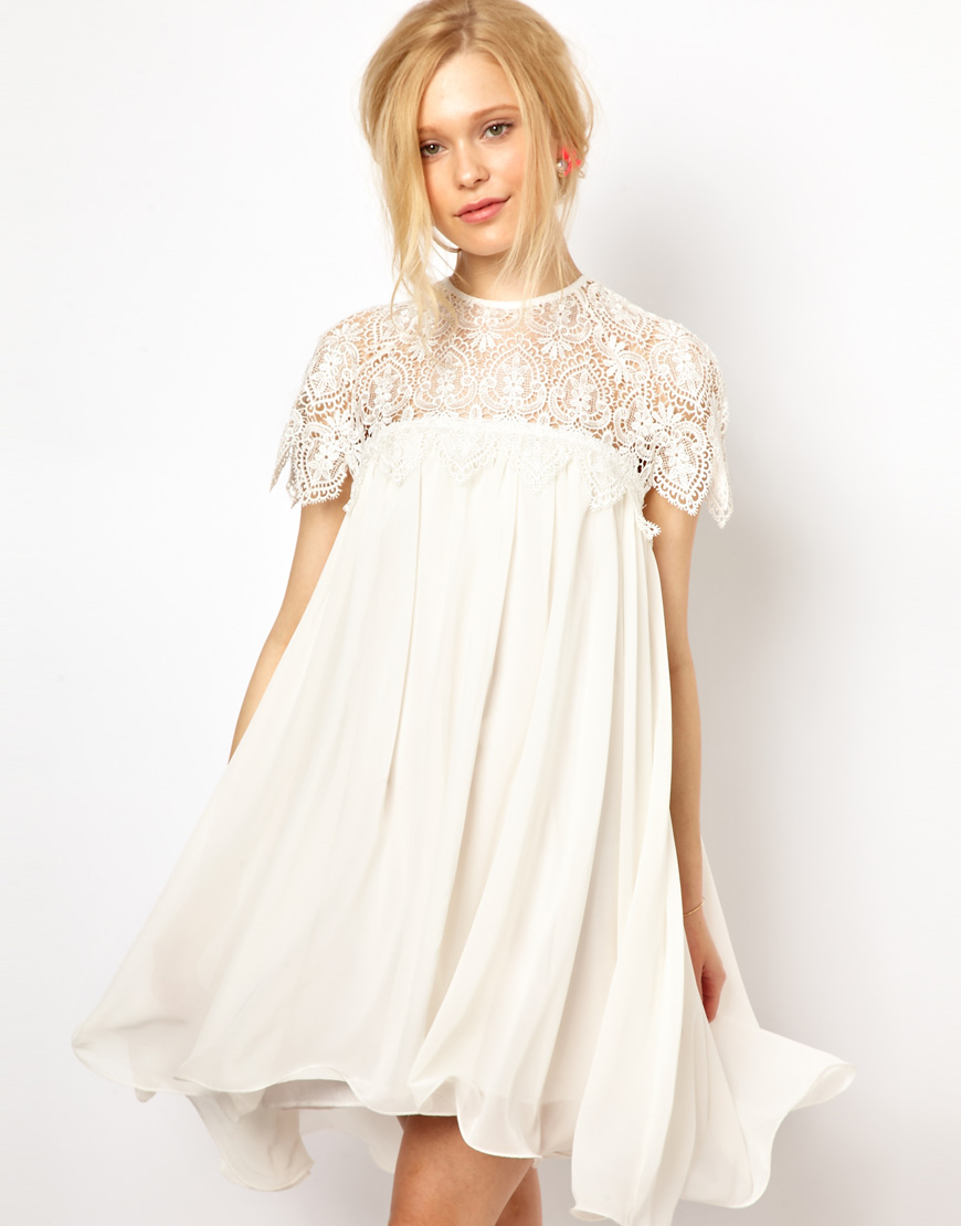 choupiretteindaplace which dress for a wedding