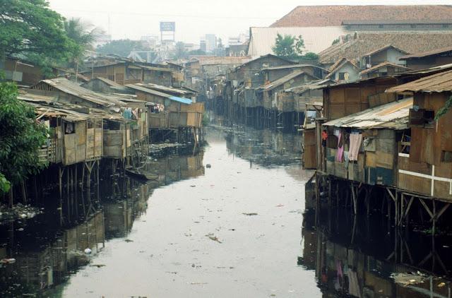 RI - Korsel akan Restorasi Sungai Ciliwung