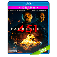 Fahrenheit 451 (2018) BRRip 720p Audio Dual Latino-Ingles