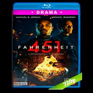 Fahrenheit 451 (2018) BRRip 720p Audio Dual Latino-Ingles