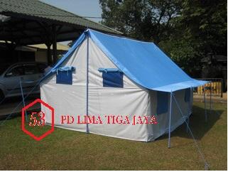 jual tenda pramuka murah bandung