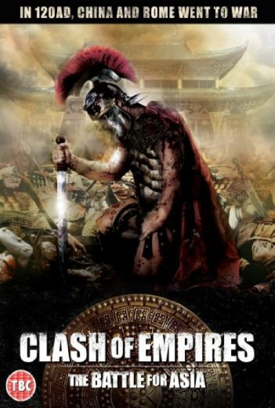 Ver Clash Of Empires: Battle For Asia (2011) Online