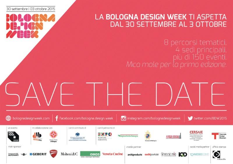 Fabrica features bologna bologna design week extra for Bologna design week