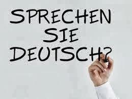 Γερμανική Γλώσσα