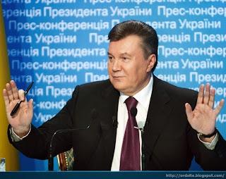 Как «тупой» Янукович смог развести стольких умников