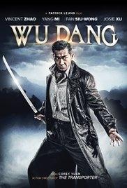 Võ Đang Thất Bảo - Wu Dang (2012)