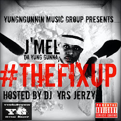 **** DAWAVELIFE PICK **** @JM3L PRESENTS #TheFixUp HOSTED BY. @IAMDJYRSJERZY
