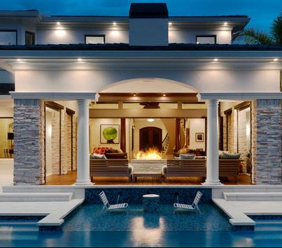 Fotos de terrazas terrazas y jardines como pintar terrazas de casas - Pintar terraza ...