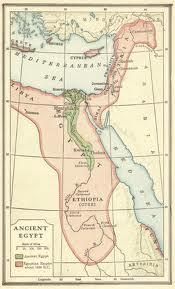 Sejarahblog Tamadun Mesir Purba