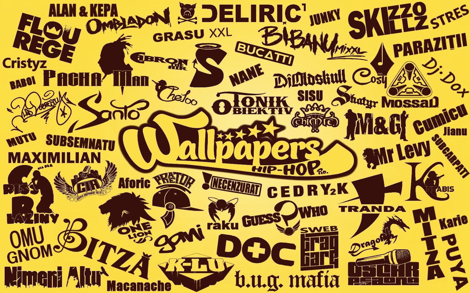 wallpapers hip-hop ro.