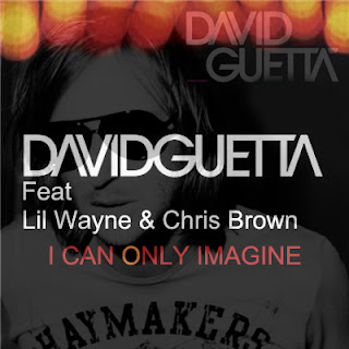 David Guetta - I Can Only Imagine (feat. Lil Wayne & Chris Brown) Lyrics
