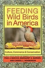 Next WILD READ Begins May 1: Feeding Wild Birds in America Culture, Commerce, and Conservation