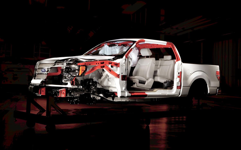 2014 Ford Raptor Towing Capacity >> Septicblog: 2014 Ford F-150 SVT Raptor