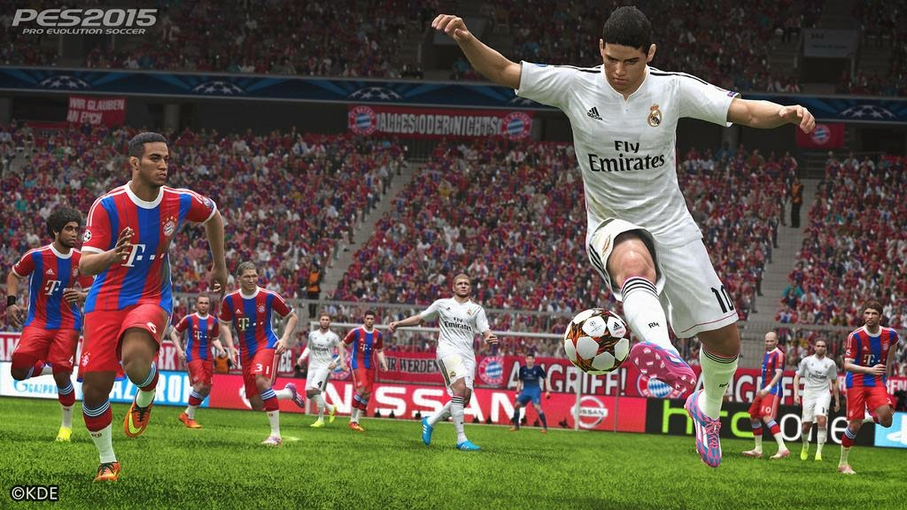 Download Patch PES Galaxy 2.00 All in One PES 2015 www.guntara.com