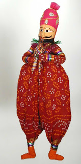 Traditional Dolls Crafts