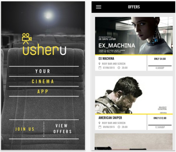 Usheru