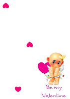 Felicitari Valentine's Day 2012
