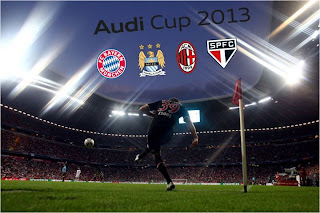 Piala Audi Cup 2013