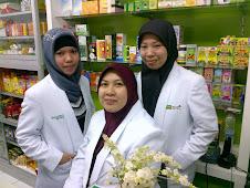 Apotek Plus Sinar Jakarta