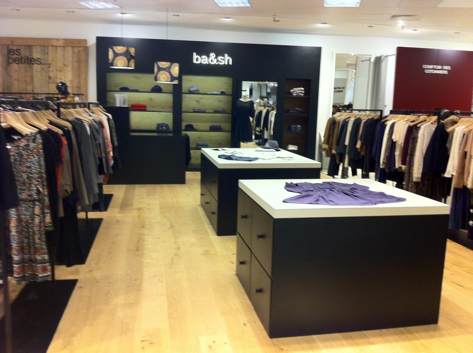 We love shops las nueva marcas de moda juntas en el centro comercial de la illa en barcelona - Centre comercial la illa ...