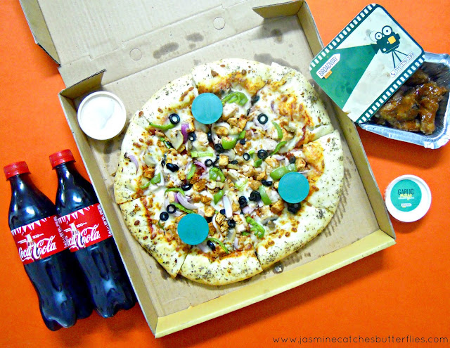 Broadway Pizza Ramadan Deal Review and GIVEAWAY!
