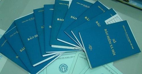Tổng hợp Phiếu giao nhận hồ sơ - Thủ tục hồ sơ sổ BHXH, thẻ BHYT