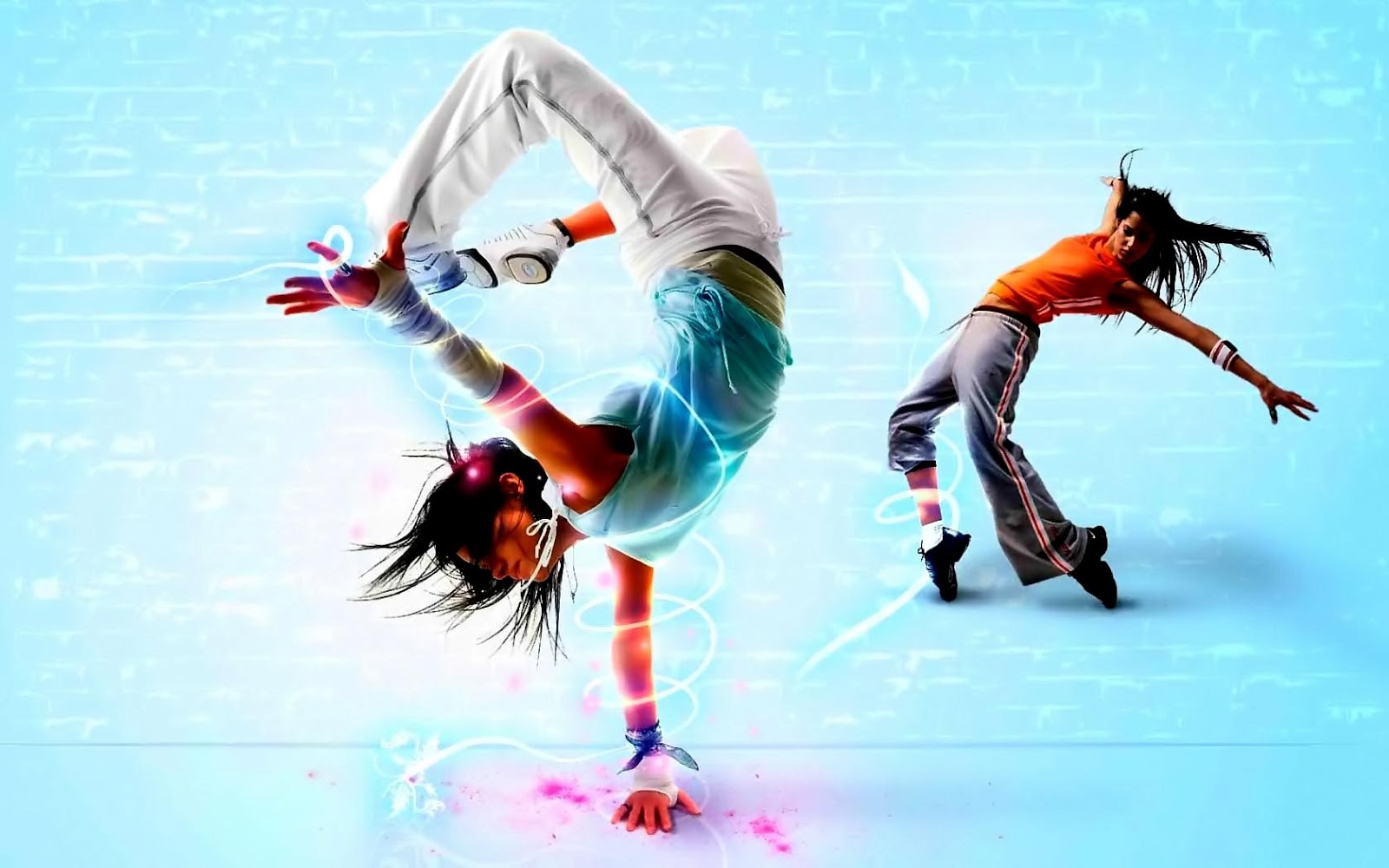 i heart dance wallpapers - photo #22