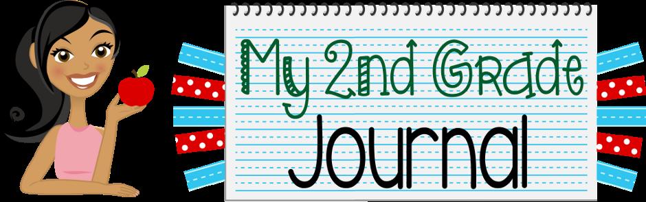 My Second Grade Journal!