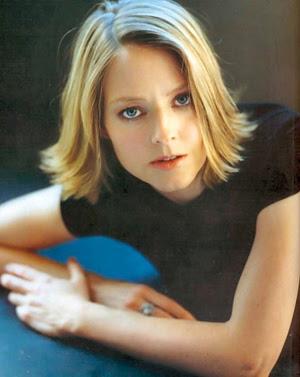 MBTI enneagram type of Jodie Foster