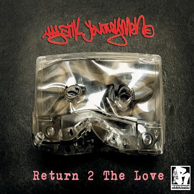 Mystik Journeymen – Return 2 The Love EP (2010) (320 kbps)
