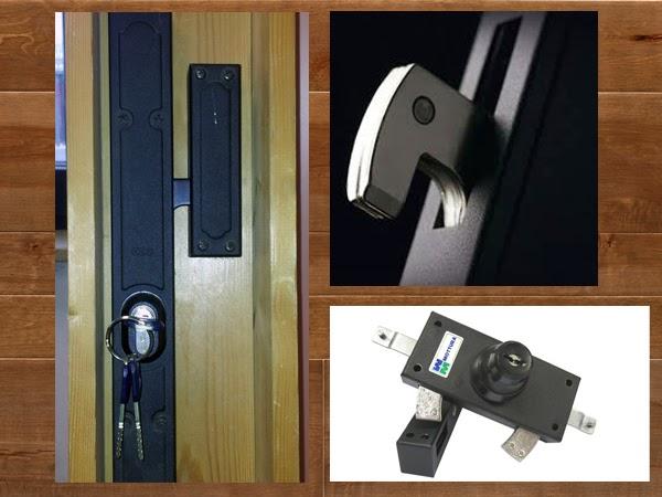Ferramenta sicurezza scuri in legno venezia mestre padova treviso vicenza verona catenacci - Ferramenta per chiusura finestre ...