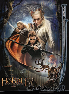 O Hobbit: A Desolação de Smaug – Legendado