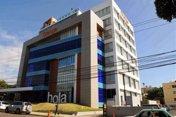 Anuncian venta de Orange Dominicana a Altice