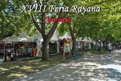 XVIII FERIA RAYANA