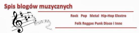 Spis polskich blogów muzycznych