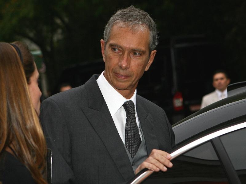 Jorge paulo ambev