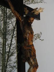 El Cristo del Limoncito