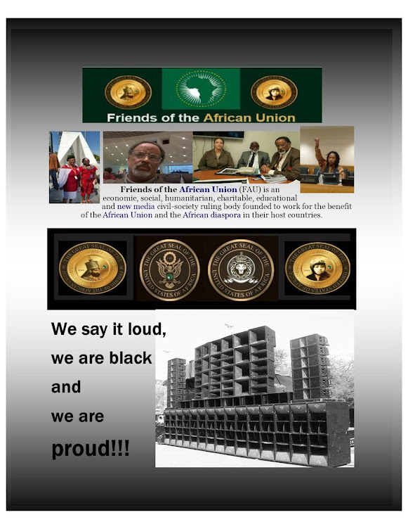Friends of the African Union