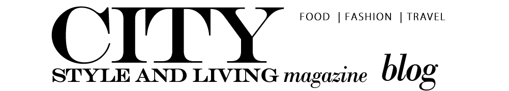 City Style and Living Magazine Blog