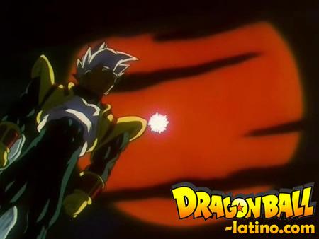 Dragon Ball GT capitulo 30