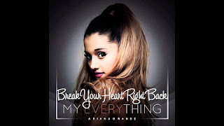 Makna Dan Arti Terjemahan Lirik Lagu Break Your Heart Right Back | Ariana Grande