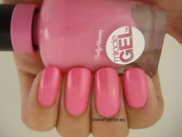 Sally Hansen - Shock Wave