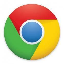 Chrome o mais rápido, o mais amigável e também o mais seguro.