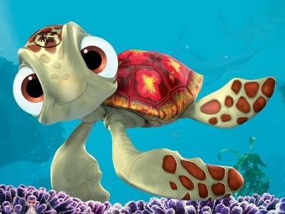 imágenes animadas de tortugas