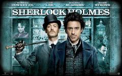 Sherlock Holmes, de Guy Richie
